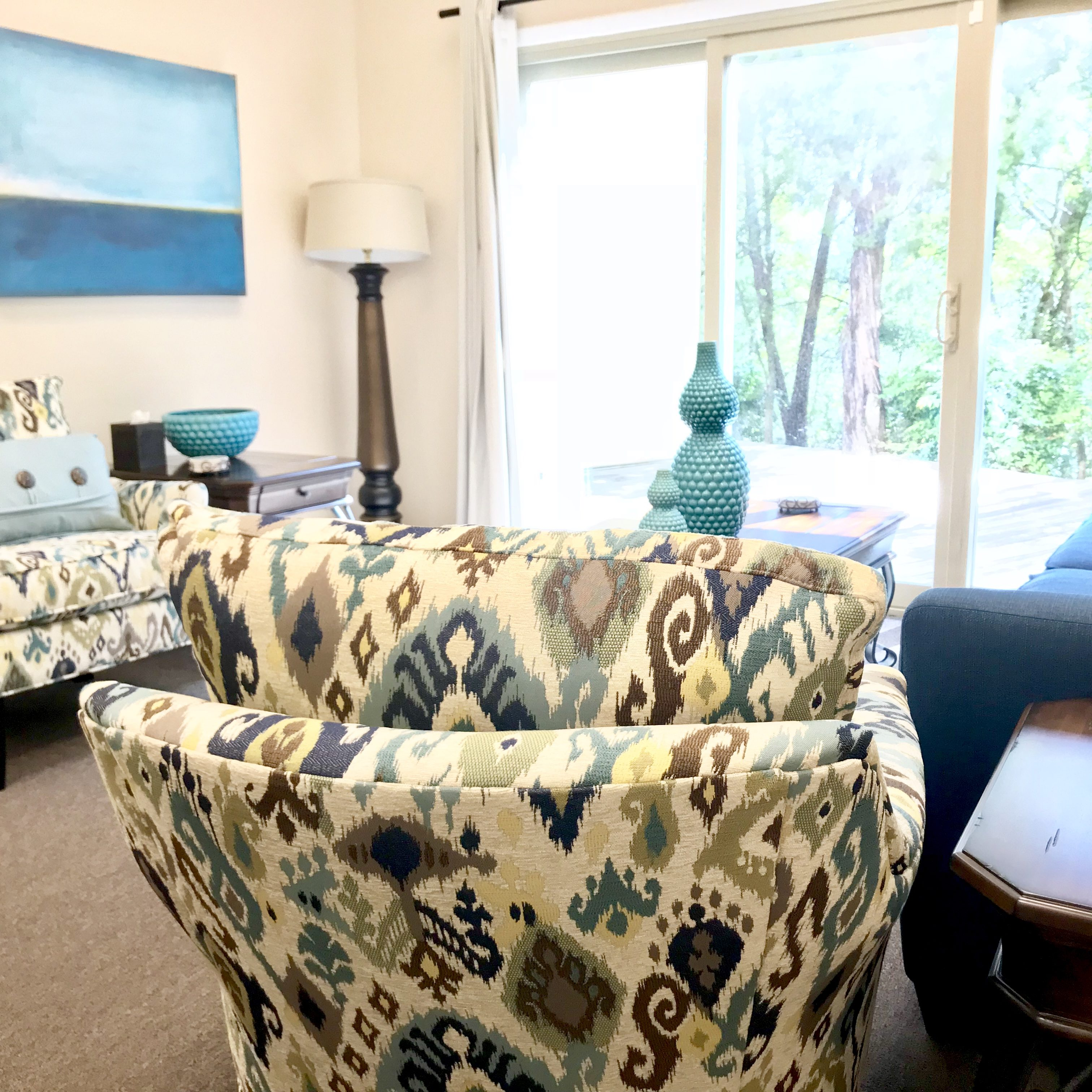 Austin Therapy Solutions Office